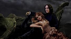 Las parejas más extrañas para Severus Snape