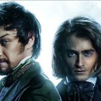 Clip de la nueva película de Daniel Radcliffe, Victor Frankenstein