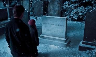 Fanfic: La última noche de James y Lily