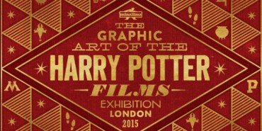El estudio MinaLima prepara la exhibición 'The Graphic Art of the Harry Potter Films'