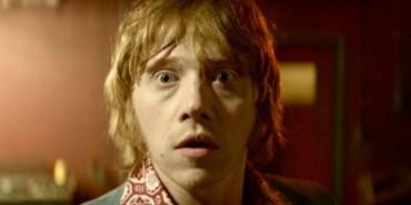 Rupert Grint protagonizará Moonwalkers