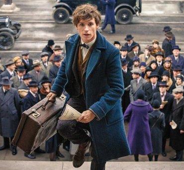 J.K Rowling publicará cuatro nuevos textos sobre la historia mágica de Estados Unidos