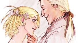 Las 5 mejores parejas de Harry Potter
