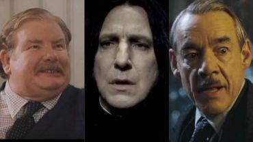 10 actores de la saga de «Harry Potter» que han fallecido