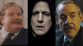 10 actores de la saga de «Harry Potter» que han fallecido
