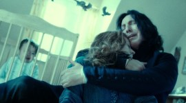 Lee la emotiva carta con la que Alan Rickman se despidió del mundo de Harry Potter