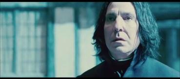 Los 23 momentos más icónicos de Severus Snape en la saga de Harry Potter