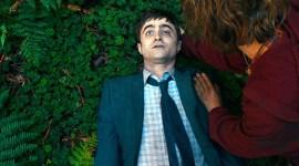 Primera fotografía oficial de Daniel Radcliffe en 'Swiss Army Man'
