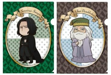 Warner Bros Japón pone a la venta tarjetas coleccionables anime de Harry Potter