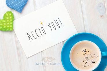 12 ideas para tus tarjetas de San Valentín de Harry Potter