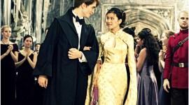 El comienzo de la relación entre Cedric Diggory y Cho Chang