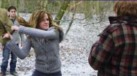 6 razones por las cuales la relación Ron y Hermione quizá se vino abajo
