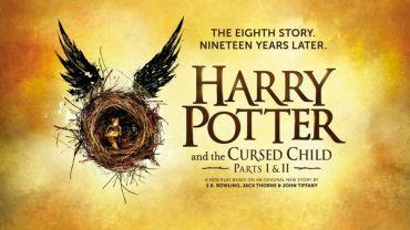 J.K Rowling asegura que The Cursed Child nos hará llorar