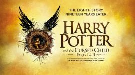 J.K Rowling asegura que The Cursed Child nos hará llorar