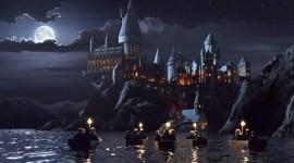 Un técnico de computación comienza a trabajar en Hogwarts