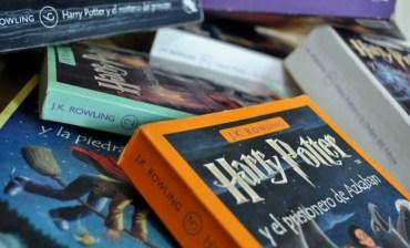 9 errores de los libros de Harry Potter que (tal vez) pasaste por alto