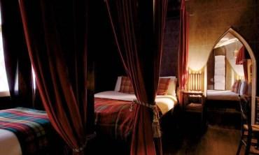 Georgian House, hotel en Londres para los fans de Harry Potter