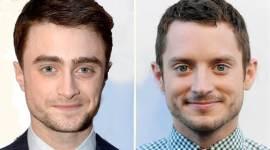 GIF 'demuestra' que Harry Potter y Frodo Baggins son la misma persona