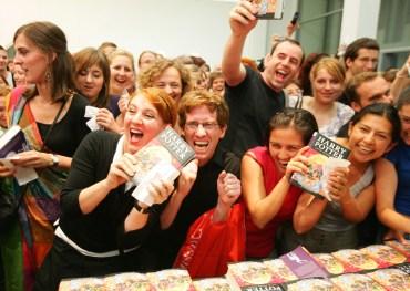 Barnes & Noble tendrá lanzamiento a medianoche de Harry Potter and the Cursed Child