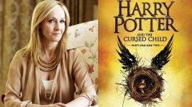 J.K. Rowling dice que no habrá más historias de Harry Potter