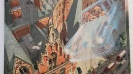 'Harry Potter y la Cámara Secreta' Ilustrado: Capítulo 5