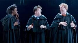 'Harry Potter y el Legado Maldito' ha ganado el premio a Mejor Obra de Teatro de 2016!