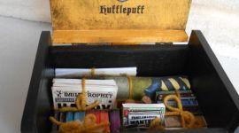 10 regalos de Harry Potter que todo fan desea tener