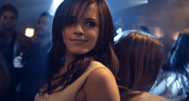 Emma Watson casi protagonizó La La Land