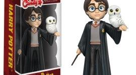 Nuevas figuras Funko de Harry Potter saldrán a la venta en mayo