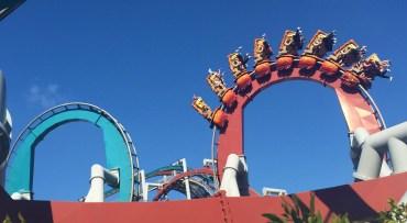 """Atracción """"El desafío del Dragón""""  del Parque Temático de Harry Potter en Orlando podría cerrar por una """"movida más oscura"""""""