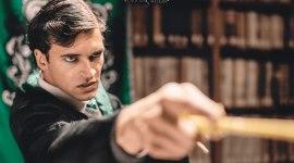 Disfruta el nuevo trailer de 'Voldemort: Orígenes del Heredero'