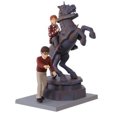 Nuevo Adorno de Ajedrez de 'Harry Potter' estará disponible en julio