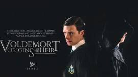 Warner Bros. le da luz verde a película sobre Lord Voldemort!