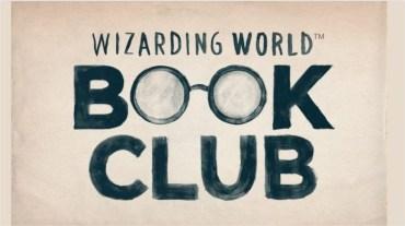 Pottermore estrena el primer Club de Lectura oficial de Harry Potter, primeros temas de discusión revelados!