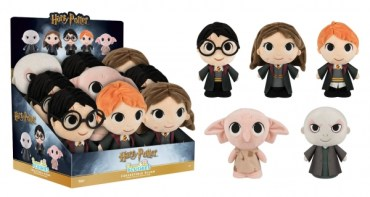 Funko confirma nueva línea de figuras de Harry Potter, incluyendo a Ginny Weasley