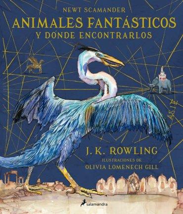 ¡Dos libros de Harry Potter saldrán este año en español!