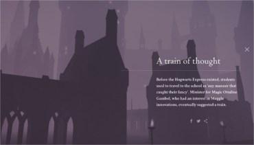 #19YearsLater: Pottermore lanza nuevo recorrido por el castillo y los terrenos de Hogwarts!