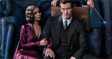 Se confirma que 'Los Crímenes de Grindelwald' tendrá lugar casi toda en París