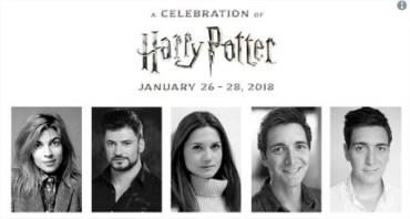 Natalia Tena confirma su asistencia a la 'Celebración de Harry Potter' en Orlando