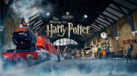 El tour de Harry Potter en Londres anunció su calendario de eventos para 2018