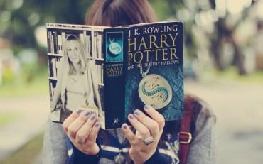 ¡Se han vendido 500 millones de ejemplares de 'Harry Potter'!