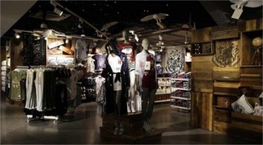 Primark inaugura la primera tienda de Harry Potter en Madrid