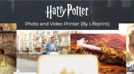 Nuevos detalles de la «cámara de Harry Potter» para tomar fotografías con movimiento!