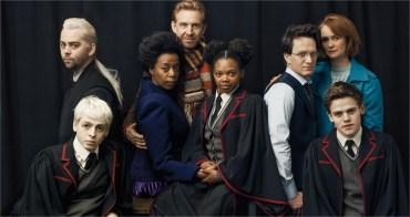 'Harry Potter and the Cursed Child' llegará a los teatros de Australia en 2019!