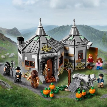 NUEVOS sets de lego Harry Potter 2019