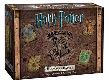 Los 5 mejores juegos de mesa de Harry Potter