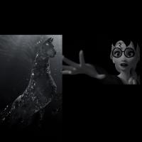 """¿Conexión entre Harry Potter y Frozen 2? El """"patronus"""" de Elsa"""