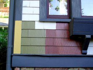 Centennial House Painting