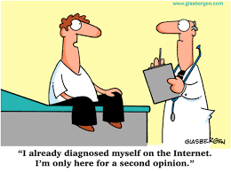pobrane Doktor Google