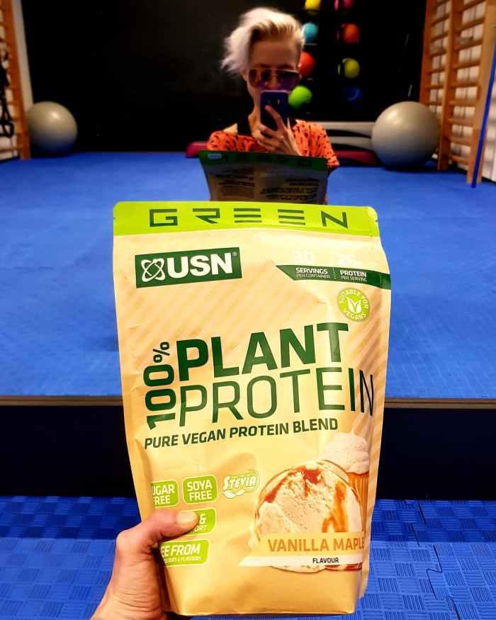 IMG_20210817_190017_884-819x1024 USN 100% Plant Protein - test smaku